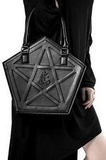 Killstar Kylie Kills Handbag Pentagram Occult Cult Goth NEW Punk Dark Soul Macab