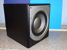 Infinity PS-12 Powered 300 Watt RMS Subwoofer