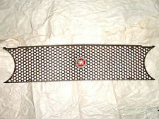 FIAT 124 COUPE FRONT GRILL NOS ORIGINALE MASCHERINA FRONTALE
