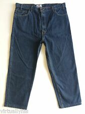 LEVIS 540 DENIM RELAXED FIT JEANS MENS SZ 42/30 @@ FREE US SHIP ADDL ITEMS