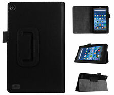 Funda cubierta para Amazon Kindle Fire hd7 (modelo 2015) bolsa case funda protectora set