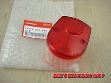 NOS Honda Z50A Z50Z Z50 DAX ST50 ST70 CT70 Lens Taillight light 33702-045-690 JP