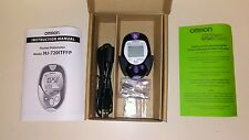Brand New Omron Pedometer HJ-720ITFFP