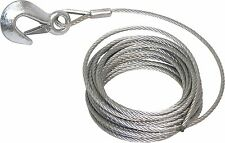 "3/16"" X 25´ Replacment Winch Cable"