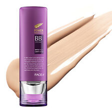 [The face shop]Face It Power Perfection BB Cream 40g - V201Apricot (Light beige)