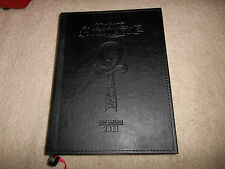 Vampire the Masquerade 20th Anniversery Core Book Grand Masquerade Ltd Ed signed