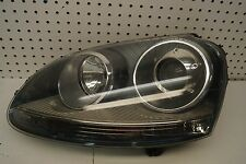 2006 07 08 2009 Volkswagen VW Golf Jetta MK5 Left Driver Xenon Headlight OEM