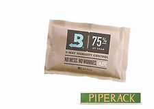 Bored 75% RH 2-way Humidity Control, Large 60 gram size, individually wrapped.