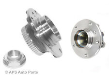 BMW 3 E36 E46 316i 318 Ci 320 323 325 TDs 328 330 FRONT WHEEL BEARING HUB KIT