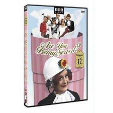 Are You Being Served? - V. 12 (DVD, 2003) 6 Episodes Monkey Business NEW