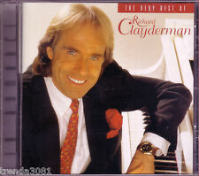 RICHARD CLAYDERMAN La Romance Very Best Greatest 50s AS TIME GOES BY MOON RIVER