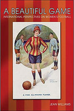 A Beautiful Game - International Perspectives on Women's Football - Study book