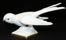 NEU-TETTAU - Porzellanfigur SCHWALBE Vogel Figur  - BAVARIA