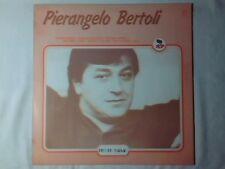 PIERANGELO BERTOLI Omonimo Same S/t lp 1979 MAI SUONATO UNPLAYED!!!