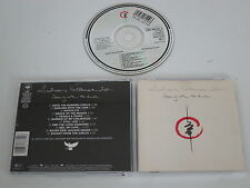 ANDREAS VOLLENWEIDER/DANCING WITH THE LION(CBS 463331 2) CD ALBUM