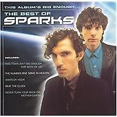 Sparks - This Album's Big Enough (The Best of , 2002)