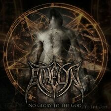 ETHELYN -CD- No Glory to the God ( MERCILESS - ANGELCORPSE - DESTROYER666 )