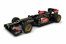 CORGI Lotus F1 Team E20 2013 Show Car CC56404