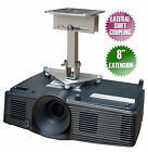 Projector Ceiling Mount for Sony VPL-CW256 CW275 CW276 CX100 CX120 CX125 CX150