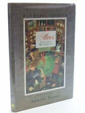 Alice's Adventures in Wonderland By Lewis Carroll,Anthony Browne. 9780862033248