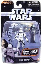 Star Wars 2006 Saga Collection Snowtrooper Battle of Hoth ESB C9