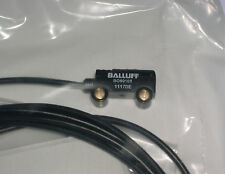 BALLUFF, MINIATURE PHOTOELECTRIC SENSOR, BOS 2K-PS-RH10-02, BOS0105
