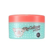 [HOLIKA HOLIKA]  Pig Collagen Jelly Pack 80g / Korea cosmetics