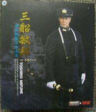 DiD 1/6 TOSHIRO MIFUNE japanese admiral winter dress  mib nrfb