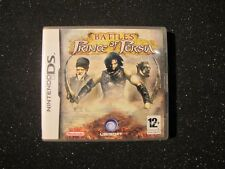 NINTENDO DS BATTLES PRINCE OF PERSIA - GAME GIOCO  NINTENDO