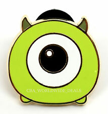 NEW Disney Store 2016 Tsum Tsum Monster's Inc MIKE Pin ONLY - Limited Edition