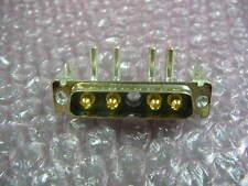 Amphenol 717TW Hybrid D-Sub Connector MIL-SPEC 717TW B5W5P MP3V 4R RM6 733