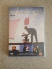 Two Thousand Acres Of Sky Series 1 Dvd Uk Region 2