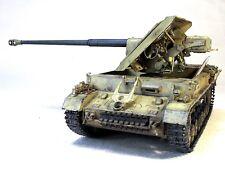 PRO-BUILT 1/35 Panzer IV w/8.8cm РАК 43/41