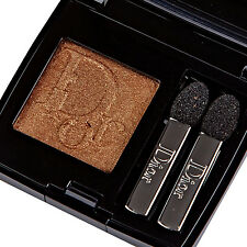 Dior Diorshow Mono Wet & Dry Backstage Eyeshadow 653 Mordore 2.2g Golden Brown