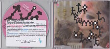 Bjork - Triumph Of A Heart - Deleted UK 2 track CD (Radio Promo)