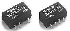 DC/DC 1W isolated converter 12V input 5V output MORNSUN B1205T-1W