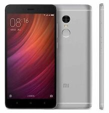 "Xiaomi Note 4 32GB 3GB 5.5"" Black/Grey Factory Unlocked - Trusted USA Seller"
