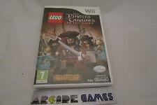 LEGO DISNEY PIRATES DES CARAIBES LE JEU VIDEO Wii (envoi suivi)