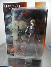 APPLESEED Deunan Knute Action Figure YAMATO by MASAMUNE SHIROW ANIME