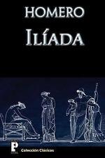 Iliada by Homero (2011, Paperback)