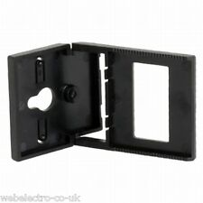12084 ABS Plastic Tilt Stand - Wall Mounting for Enclosure Project Box Case