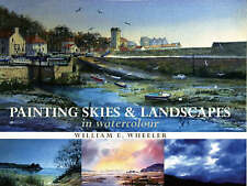Wheeler William E.-Painting Skies And Landscapes  BOOKH NEW