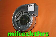L 89-45*  Radiallüfter Ventilator Lüfter  24V 45W  G1G133-DE19-15 ebm Pabst