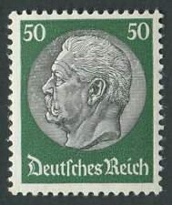 Germany 1933 SG.506A Unmounted Mint