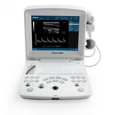 NEW EDAN DUS 60 Portable Ultrasound System