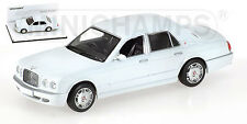 BENTLEY  ARNAGE  2005    MINICHAMPS   1/43
