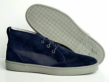 NEW PUMA BY HUSSEIN SHALAYAN URBAN MOTUS NM BLUE MEN'S SHOES US9