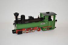 Beck Tenderlok Echtdampf Live-Steam Dampflok HELENE Spur G  101033