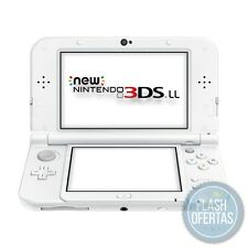 NEW NINTENDO 3DS XL - Consola color Blanco Perla
