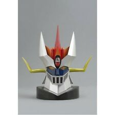 EVOLUTION TOY METAL ACTION NO.2 GREAT MAZINGER HEAD BRAIN CONDOR NUOVO NEW